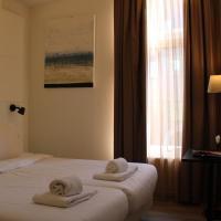 Hotel Raecks, hotel in Haarlem