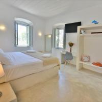 Loukia's Apartments