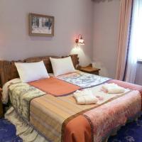 Siberia, hotel in Estosadok