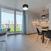 Wave Apartments - SOLVO