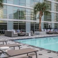 Hyatt Regency Houston Galleria, hôtel à Houston