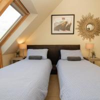 Waterside Self-Catering Serviced Rooms, Studios, Cottages & bed & breakfast