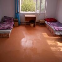 Ubytování Vrchotovy Janovice