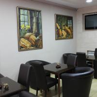 Hotel San, hotel u Trebinju