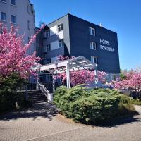 Hotel Fortuna, Hotel in Reutlingen