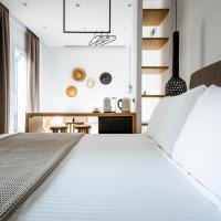 Eleana Hotel, ξενοδοχείο στην Τήνο Χώρα