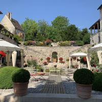 Demeure des Vieux Bains, hotel in Provins