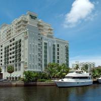 Riverside Hotel, hotel in Las Olas, Fort Lauderdale