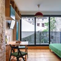 Apartments Forum 2