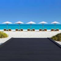 Park Hyatt Abu Dhabi Hotel and Villas, hotel a Abu Dhabi, Isola di Saadiyat