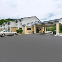 Fairbridge Inn Caseyville, hotel in Caseyville