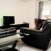 Luxury Emirates Arena & Celtic Stadium Apartment