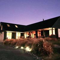 Tekapo Lake House