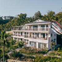 Hoka in Sanyi, hotel in Sanyi