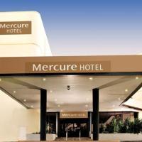 Mercure Penrith, hotel in Penrith