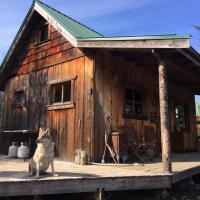 Maple Heart Ranch, hotel em Shawnigan Lake