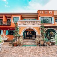 The Castello Resort, hotel in Ko Larn
