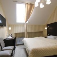 Sweet Йорт, hotel in Kazan