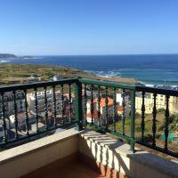 Apartment with 3 bedrooms in Malpica with furnished terrace