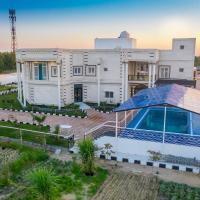 منتجع القصر-Palace Resort, hotel near King Fahd International Airport - DMM, Şafwá