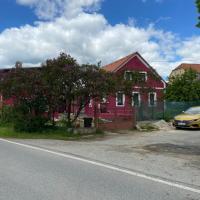 Penzion Dagmar, hotel a Kokašice