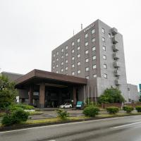 Hotel Econo Komatsu, hotel near Komatsu Airport - KMQ, Komatsu