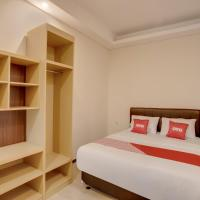 OYO 3426 Innova Suites Home, hotel in Tegal