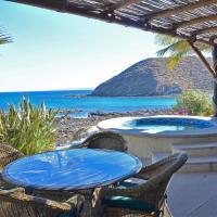 Tranquil Retreat on the Beautiful Bay of Dreams - Villa Langosta