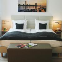 Four Stars by City Hotel, Hotel in Meckenheim