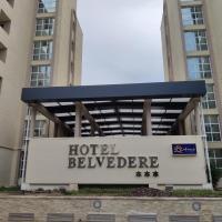 Ohtels Belvedere, hotel en Salou
