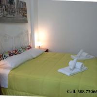 Alba B&B, hotel a Isernia