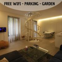 Exclusive & Central with Private Garden
