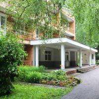 Пушкиногорье, отель в Пушкинских Горах
