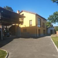 CASA HORTENSIA el paraíso en Asturias, hotel in Salas