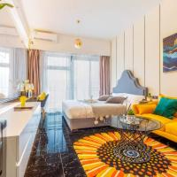 Modern Seasons Poly International Apartment (Zhuhai Hengqin Port Changlong)