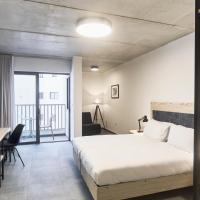 Mr Todd Hotel, hotel in Sliema