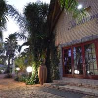 Thabong Bed and Breakfast, hotel in Brakpan