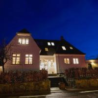 BnB Thuroe, hotel i Svendborg