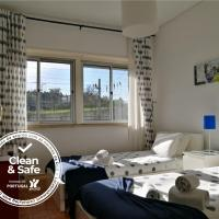 Discovery Apartment Benfica
