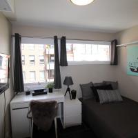 Kongensgate Apartments