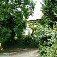 Bradridge Farm, hotel in Launceston