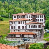 Spa Complex Aleksandar, hotel in Zlatograd