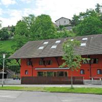 Baden Youth Hostel, отель в Бадене