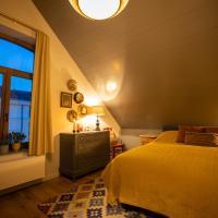 Casa Caliu -Loft-
