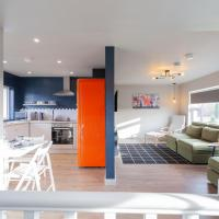 Station Road Apartments, hotel in Kesh