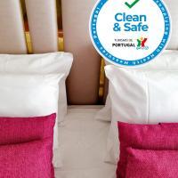Nova Delpa AL, hotel in Caldas da Rainha