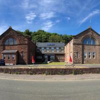 FSC Millport Hostel