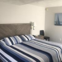 Rhea's Inn by the Sea, hotel in Middletown
