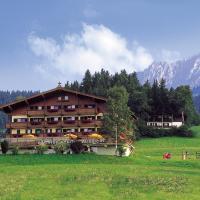 Hotel-Gasthof zur Schönen Aussicht, Hotel in Sankt Johann in Tirol