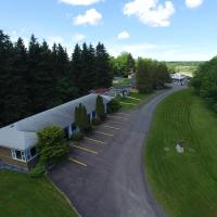 The Lionstone Inn Motel and Cottages, hotel em Pictou